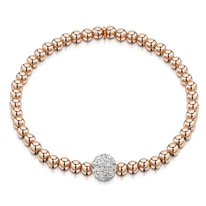 100 mm Longueurs: 25 Kit de Cha/înes dExtension 2 mm pour Bracelets et Bracelets de Cheville pour Femme Amberta Set de 3 Rallonges pour Cha/înes en Argent Sterling 925 Plaqu/ée Or Jaune 18K 50