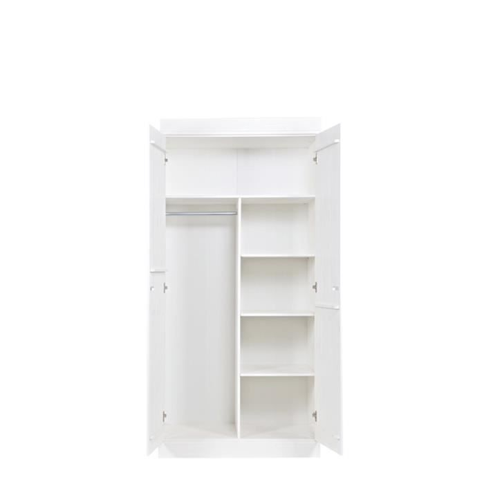 Am nagement int rieur connect armoire sans tir achat for Amenagement interieur armoire