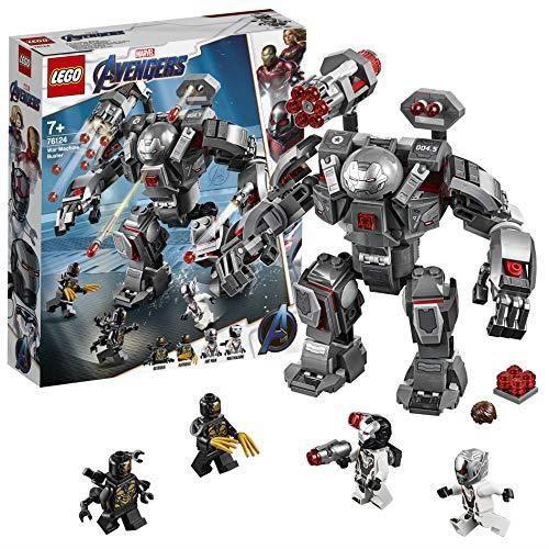 Photo de lego-marvel-super-heroes-larmure-de-war-machine-jeu-de-construction-7