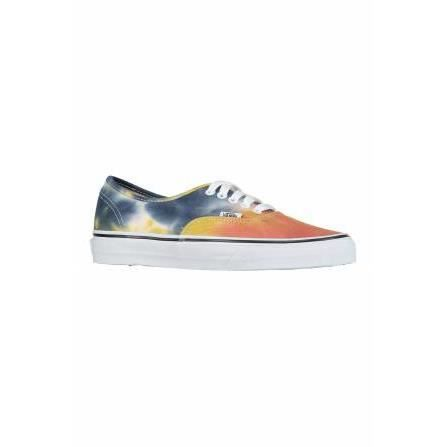 Baskets U Authentic Tye Dye Vans Marine Noir Sqqf9AA