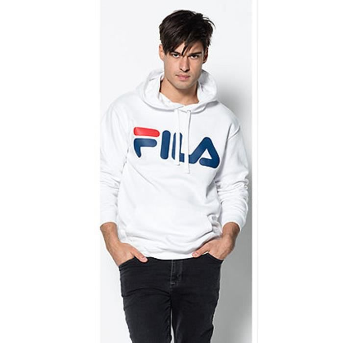 sweat a capuche fila