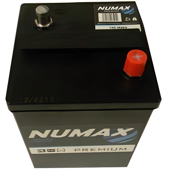 Numax 054H Batteria di Auto 12/V 36/Ah