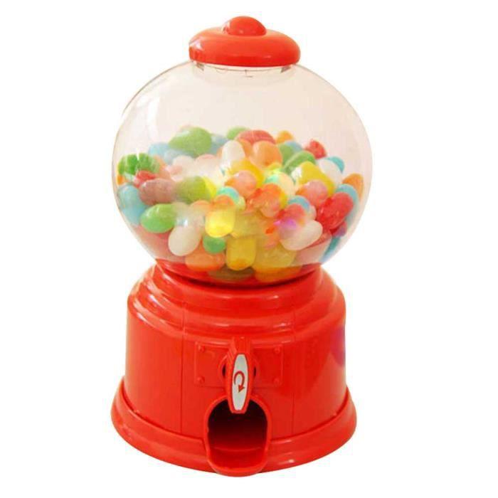 Mignon Bonbons Mini Machine à Bonbons Bubble Gum Distributeur Tirelire Enfants Jouets Tirelire Bébé Cadeau Jouets Achat Vente Coffre à Jouets 6001232983912 Prolongation Soldes Cdiscount