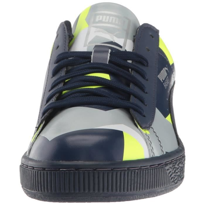 Sneaker Classic Panier 48 Mode Puma M13in Graphic qw64xB