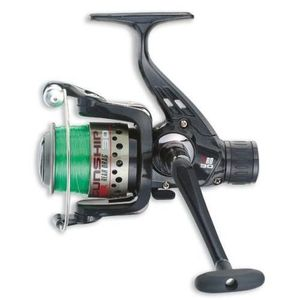 MOULINET LINEAEFFE Moulinet Surf Casting Gunship Rd 1Bb Con