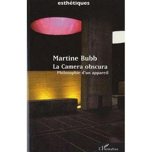 LIVRE PHOTOGRAPHIE La Camera obscura