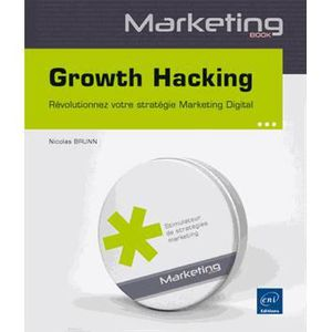 LIVRE INTERNET Growth hacking
