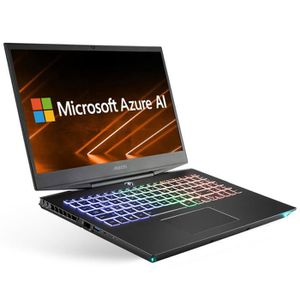 "PC Portable AORUS 15-SA-7FR0250W - Intel Core i7-9750H 16 Go SSD 512 Go 15.6"" LED Full HD 144 Hz NVIDIA GeForce GTX 1660 Ti 6 Go Wi-Fi pas cher"