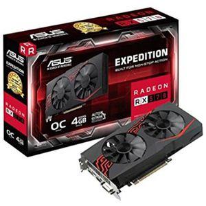 CARTE GRAPHIQUE INTERNE Carte graphique Radeon RX 570 EX-RX570-4G