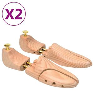 SPRN Chaussures Brancards Plastic Tree Expander Chaussure r/églable en Hauteur et Largeur avec Chausse-Pied pour Les Hommes et Les Femmes 1 Paire,Female