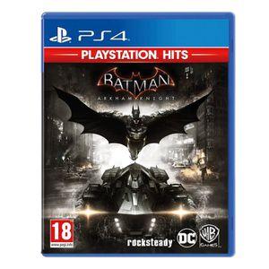 JEU PS4 Batman: Arkham Knight (PS4) (Royaume-Uni)