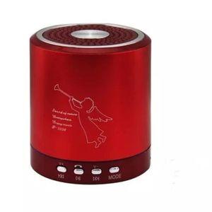 ENCEINTE NOMADE T2020 Mini Bluetooth Speaker Enceinte portable san