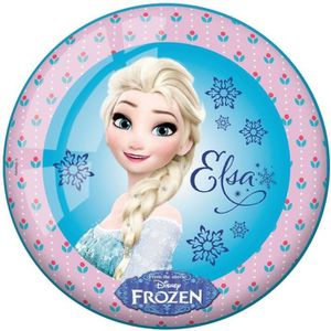 BALLON DE VOLLEY-BALL Ballon Reine des neiges 23 cm - Frozen - Elsa et A