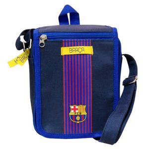 BESACE - SAC REPORTER Bandolera FC Barcelona