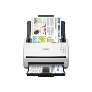 SCANNER Epson WorkForce DS-530 Scanner de documents Recto-
