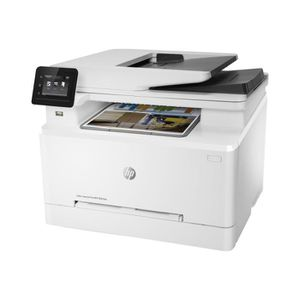 IMPRIMANTE HP Color LaserJet Pro MFP M281fdn Imprimante multi