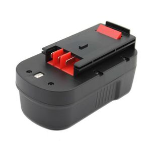 BATTERIE MACHINE OUTIL KINSUN Replacement Power Tool Batterie 18V Ni-Cd 2