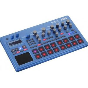 SAMPLER Korg Electribe 2 Bleu - production Musicale