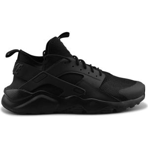 BASKET MULTISPORT Nike Air Huarache Run Ultra Noir