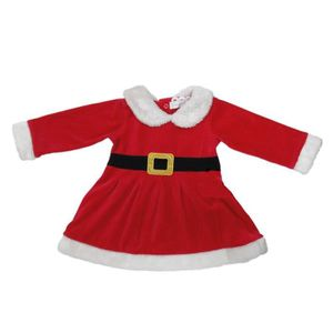 Robe Mere Noel Bebe Robe Early days bébé   Achat / Vente pas cher   Cdiscount