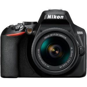 APPAREIL PHOTO RÉFLEX Appareil photo Reflex Nikon D3500+AF-P 18-55VR