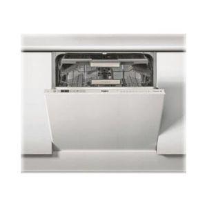 LAVE-VAISSELLE Whirlpool - lave-vaisselle 60cm 14 couverts a+++ i