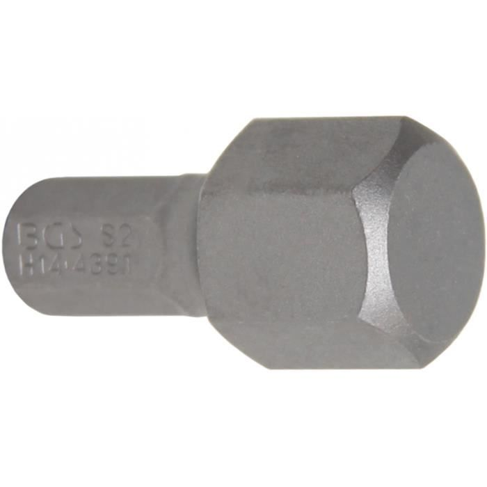 Embout 8 mm (5/16-) six pans intérieurs 14 mm