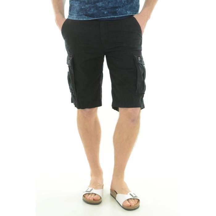 Shorts / Bermudas Homme Kaporal
