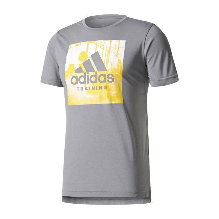 T-shirt training adidas