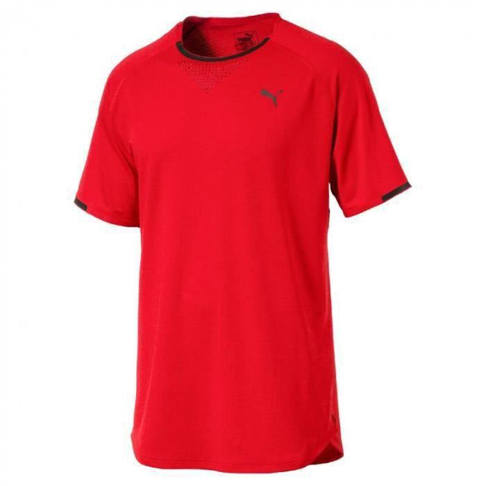 T-shirt Puma Energy laser