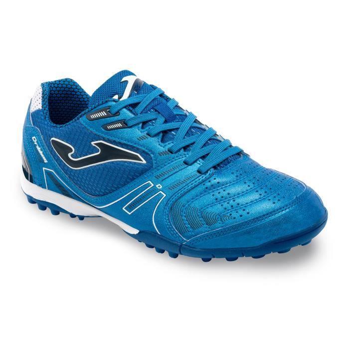 Chaussures de football Joma Dribling Turf 2005 - bleu royal - 43,5