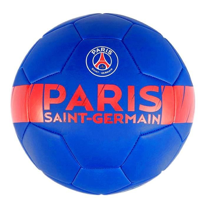 PSG - Ballon de Football PSG Officiel - Bleu