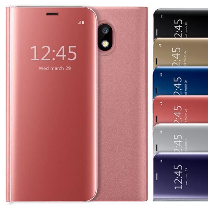 Coque Samsung Galaxy J3 2017 J330FILA Rough Coque Compatible Samsung Galaxy J3 2017 J330