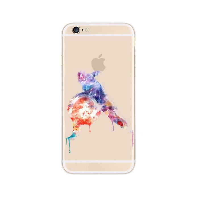 2 coque iphone 6