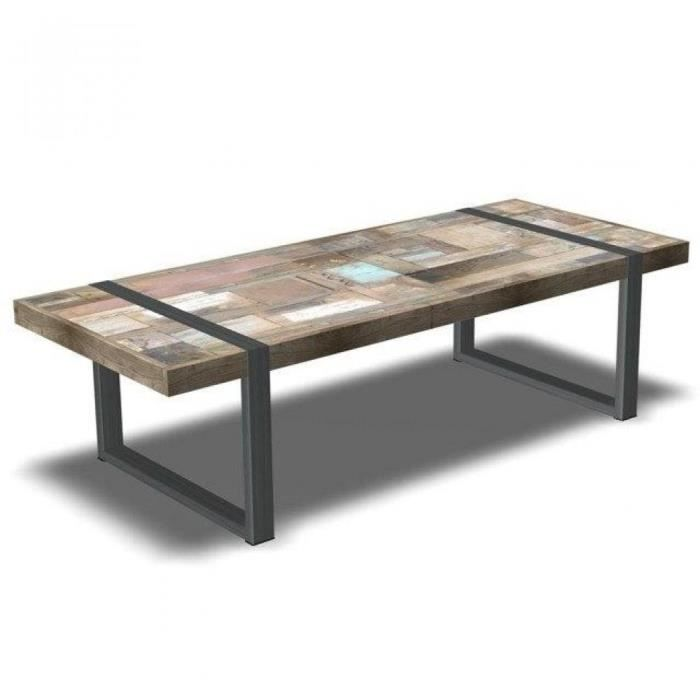 Table basse relevable ancienne - Table salon cdiscount ...