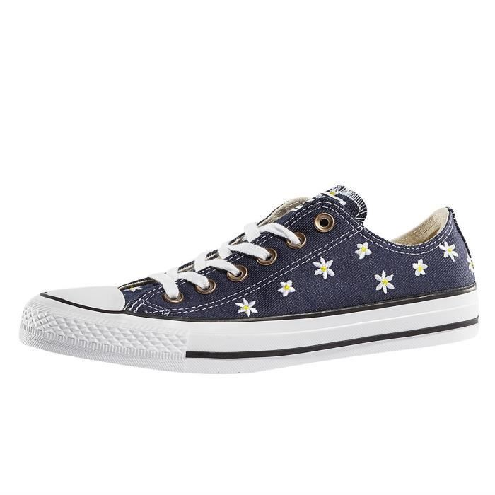 Converse Femme Chaussures / Baskets Chuck Taylor All Star Low
