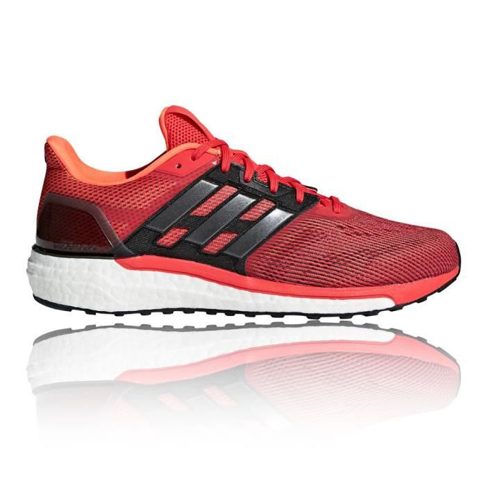ADIDAS Chaussures de running Supernova Homme Orange