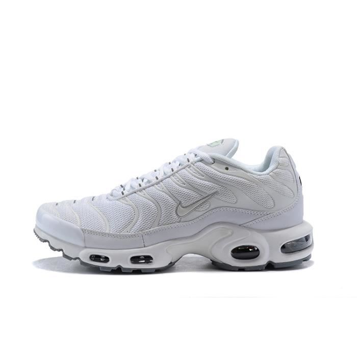 Basket NIKEs AIRs MAX TN Plus TxT Chaussures de Running Homme ...
