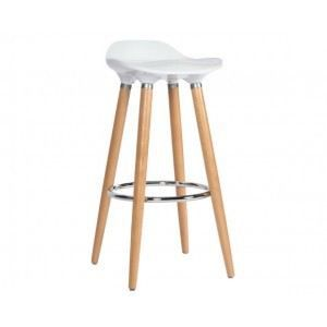tabouret de bar italien blanc achat vente tabouret de. Black Bedroom Furniture Sets. Home Design Ideas