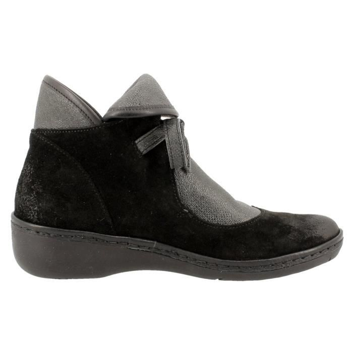 bottines / low boots napini femme dkode 12295