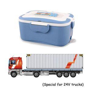 LUNCH BOX - BENTO  Boîte à lunch chauffante de voitur 24v chauffe-pla