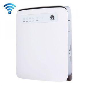 MODEM - ROUTEUR Modem Routeur 5G 300Mbps 4G LTE sans fil WiFi - Ma