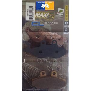 Jeu de Direction maxiscooter Adaptable Piaggio 125-250-400 x-Evo 2007+ x9 2003-gilera 125-250-300 Nexus 2008 -Selection p2r