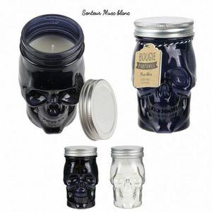 Natives Bougie Mason jar Mojito