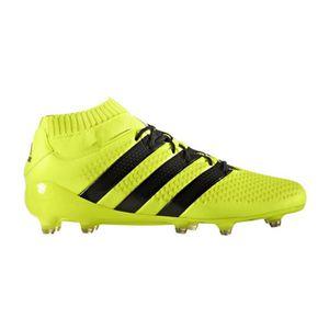 Chaussures de football homme adidas ACE 16+ Primeknit FG