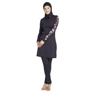 MAILLOT DE BAIN Maillot de bain maillot de bain musulman pour les