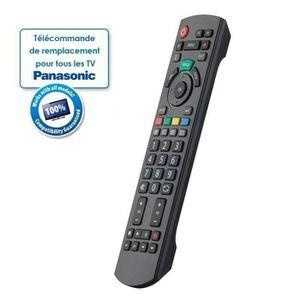TÉLÉCOMMANDE TV ONE FOR ALL URC1914 Télécommande TV Panasonic