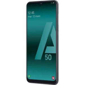 "SMARTPHONE Samsung Galaxy A50 6.4"" - Double Sim - 128Go, 4Go"
