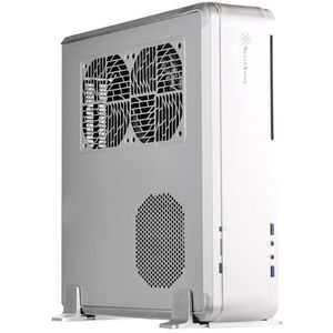 BOITIER PC  SilverStone SST-FTZ01S - Fortress Boîtier PC Gamer
