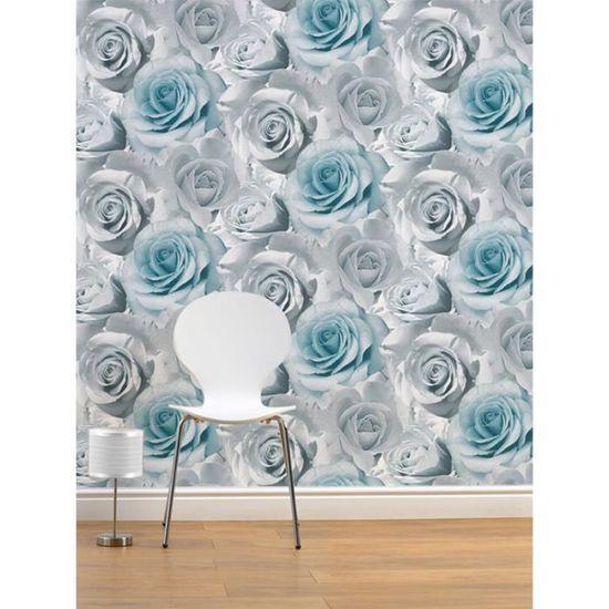 Reverie Rose Papier Peint Rose Blush-ARTHOUSE 623302 NEUF fleurs